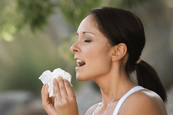 Are You Experiencing An Increase In Allergies It May Be Menopause Related Carolina Hormone And Health