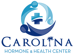 Carolina Hormone and Health Logo